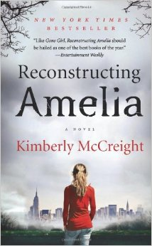 Reconstructing Amelia by Kimberly McCreight A Propensity to Discuss Post