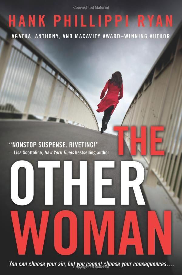 The other woman...A Propensity to Discuss Post