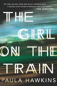 The girl on the train A Propensity to Discuss Post