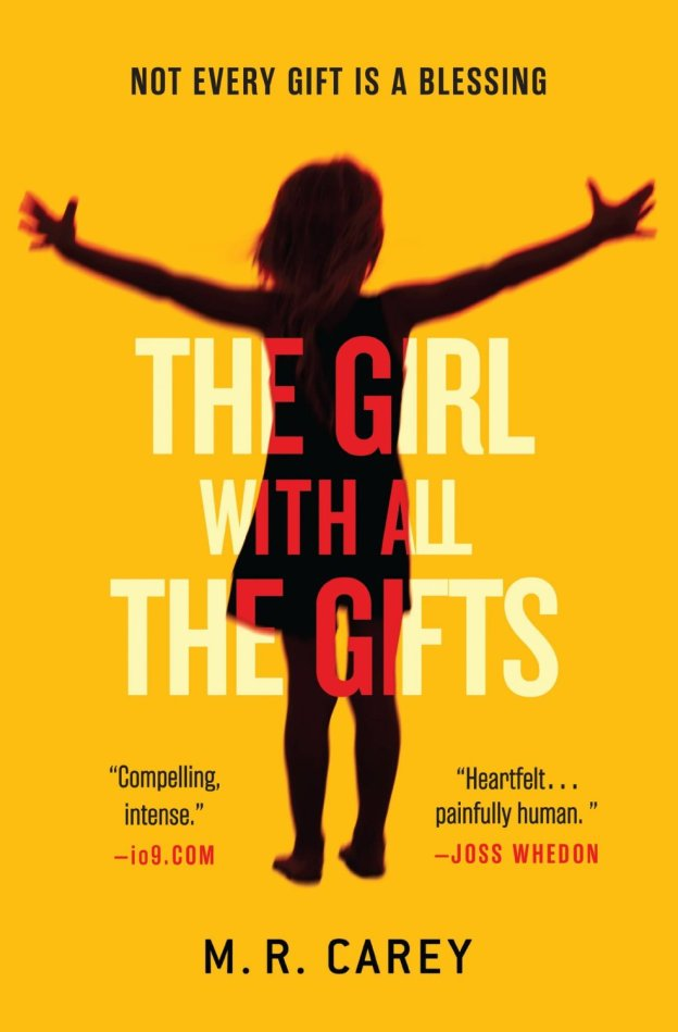 The girl with all the gifts. A Propensity to Discuss Post