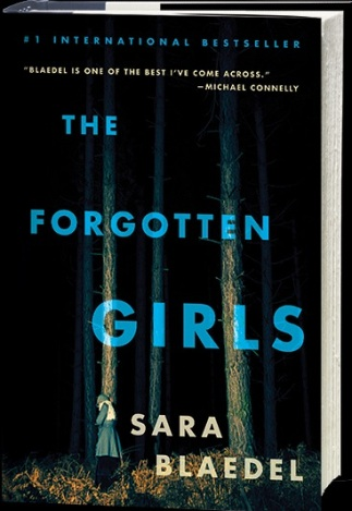 Sara Blaedel's The Forgotten Girls A propensity to discuss post.