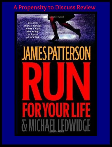 Run for your life. A Propensity to Discuss review.