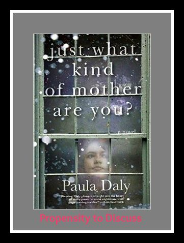 Just what kind of mother are you? A Propensity to Discuss review.