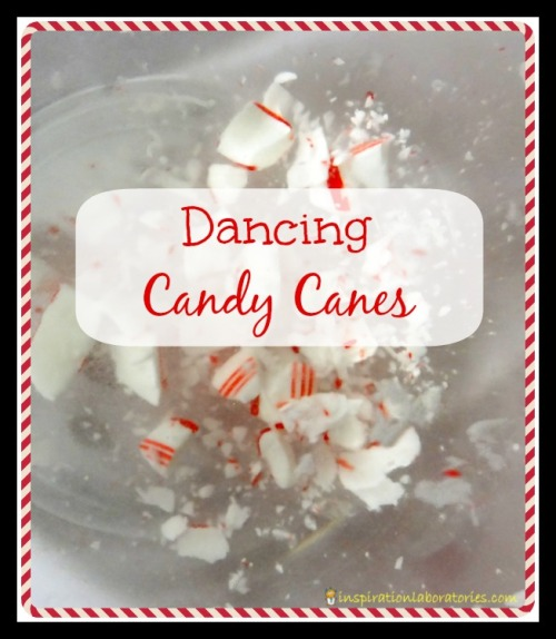 Dancing-Candy-Canes. 7Holiday Science Labs. A Propensity to Discuss post.