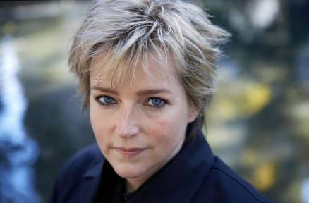 Karin Slaughter. Sky Coasters, Pretty Girls, and Primal Fear. A Propensity to Discuss Review.