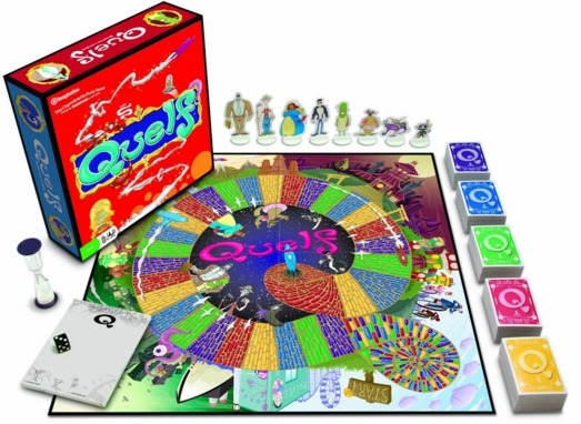 Board Games to Ward of Boredom. A Propensity to Discuss Post.