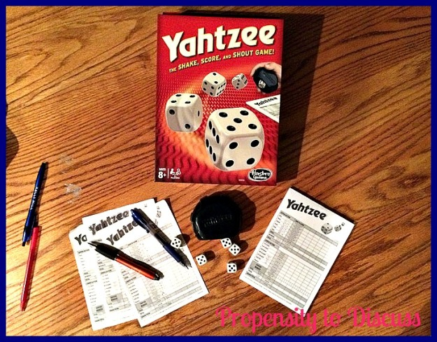 8 Board Games to Ward off Boredom. A Propensity to Discuss Post.
