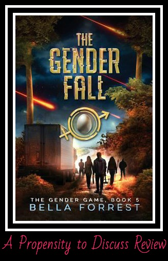 The Gender Fall (Book 5). A Propensity to Discuss review.