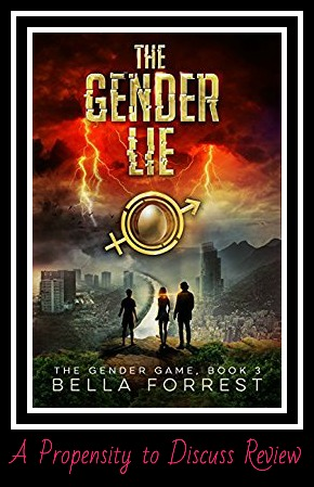 The Gender Game (Book 1). A Propensity to Discuss review.