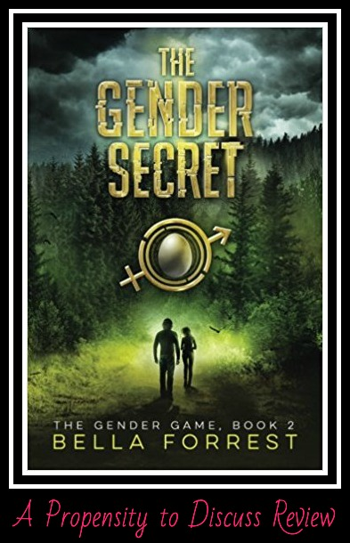 The Gender Secret (Book 2). A Propensity to Discuss review.