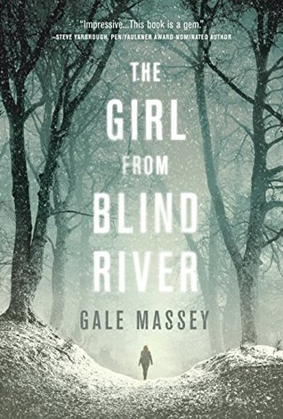 The Girl From Blind River by Gale Massey. A Propensity to Discuss review.